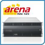 Surveillance Storage SAS JBOD Subsystem