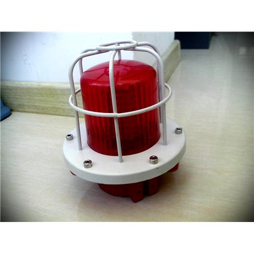 Explosion proof industry security fire alarm equipment light and sounder
