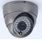 WIT-1035SDN IP IR CCD Camera