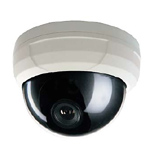 OFK-VP220/5S 3-Axis Vandal Proof Dome Camera