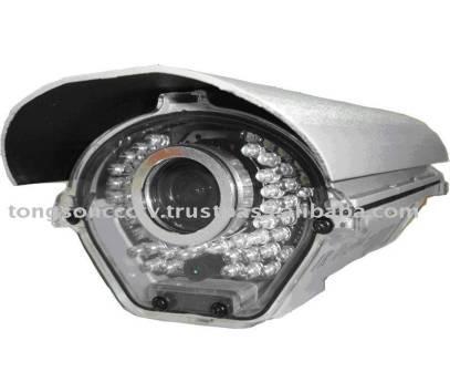 TC-WL587 High Resolution 520 TVL Waterproof D&N IR Camera