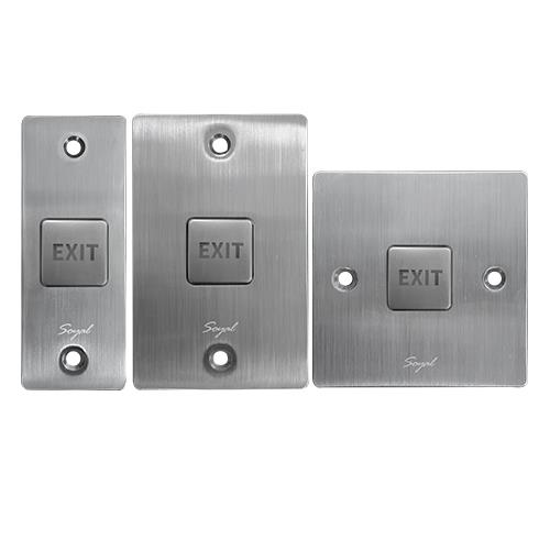 【SOYAL】Exit Button (AR-PB5)