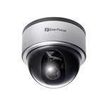 EDN800~520TVL, True Day/Night, Network Vandal Dome Camera