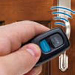 Black & Decker Remote Access Control Solution
