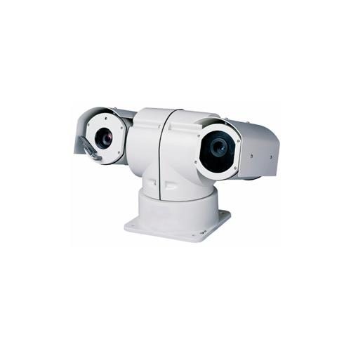 400m Laser network High Speed PTZ camera