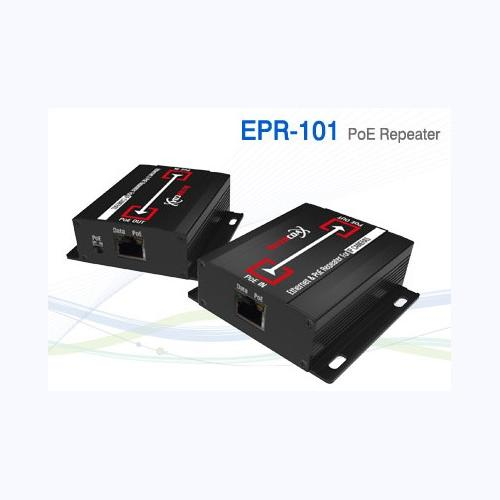 Ethernet / POE repeater - EPR101