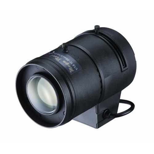 TAMRON M118VP1250IR P-Iris 5MP+ 12-50mm CCTV Lenses