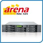 Surveillance Storage for SA-4340S 8bay SCSI RAID system