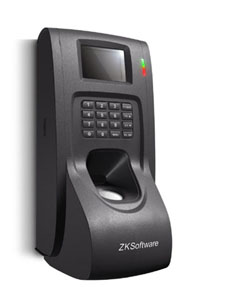 LA2000-Outdoor used Access control Terminal