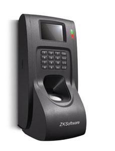 LA2000-Outdoor used Access control Terminal