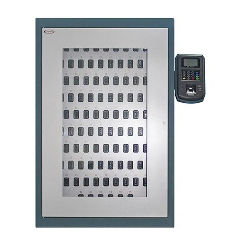 LANDWELL i - keybox - 96 Systems Key Management System for All Your Key Security Needs
