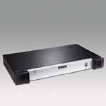 DVS-510 1U Compact size Digital Video Platform