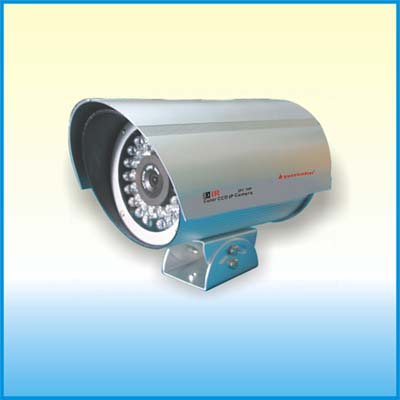 CCTV Day/Night IR IP Camera