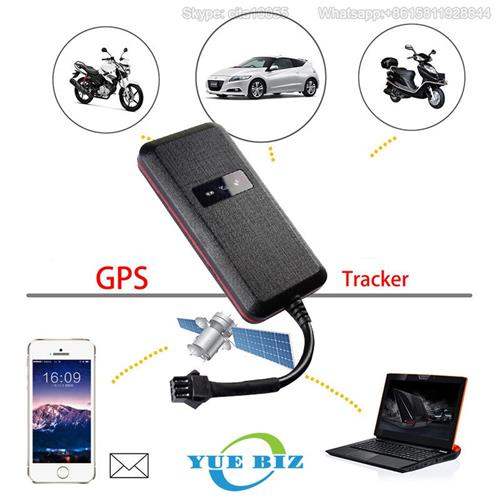 GPS Tracker supplier company YB02