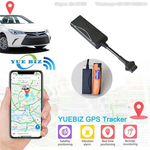 Mini GPS vehicle Tracker YB04