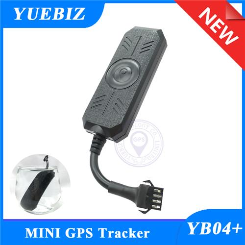Smallest waterproof car GPS Tracker in the world, no monthly fee