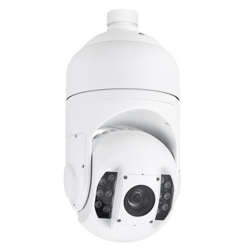 LILIN 30X Day/Night 60fps Full HD Infrared PTZ IP Camera PSR5024EX30