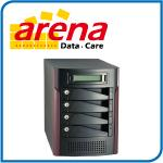 Surveillance Storage for eSATA 4bays RAID system