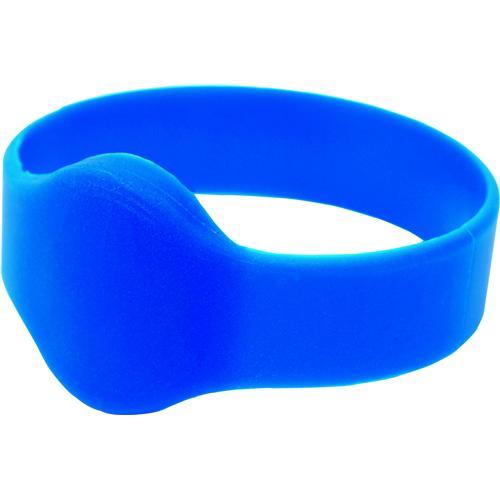 Batag RFID LF Wristband WDR-050B-0N Silicone Rubber Bracelet