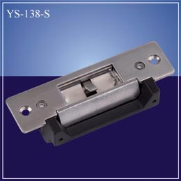 YS-138NO-S/YS-138NC-S Series Electric Strike