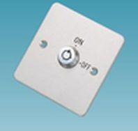 Electro Magnetic Exit Buttons & Switches
