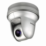 SNP-1000 Stylish 10X PTZ Network Camera