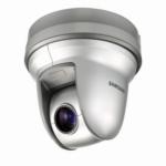 SNP-1000 Stylish 10X PTZ Network Camera