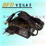 CCTV power supply DC12V 1A adapter