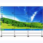 55 inch floor standing lcd video wall, lcd tv wall