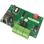 C&K Alarm Host Network Communication Module