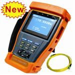CCTV video Tester-896YY with 3.5 inch TFT-LCD display and PTZ controller