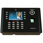 IClock680 Multimedia Fingerprint Access Control & Time Attendance Terminal