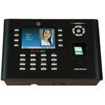 IClock680 Multimedia Fingerprint Access Control & Time Attendance Terminal