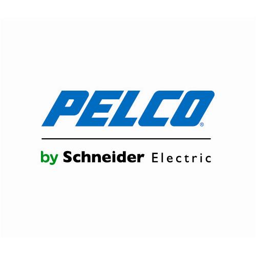 Pelco Next Generation Sarix™ IWP Series Vandal Resistant Wedge