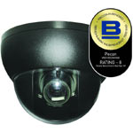 Pecan VRD105CMHVAI Vandal-resistant Compact Dome Camera