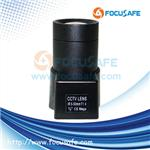 IP Camera Lens 5-50mm with 2 Megapixel and Auto Iris