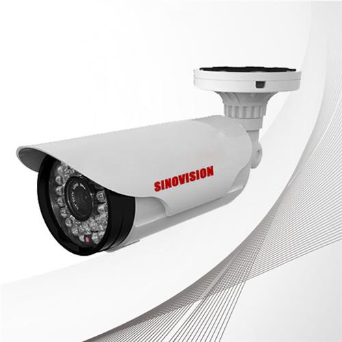 Sinovision 1.0MP Network Bullet Camera/Onvif