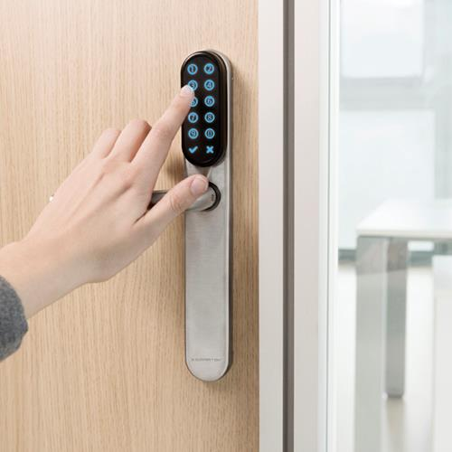 SMARTair Standalone KeyPad Escutcheon