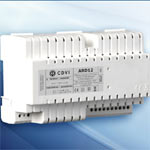 CDVI ARD12 Access Control Power Supply
