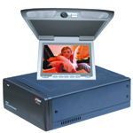 DH-MVR3000 Series Bus Audio/Video Monitor System