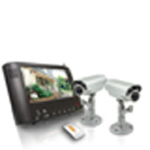 CCD-6270A Wireless IR Camera