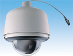 UV151C IP high speed dome camera
