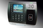 S680-Multimedia Proximity Time Attendance and Access control