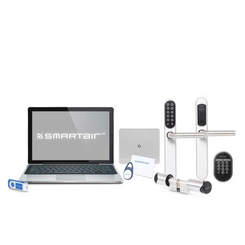 SMARTair Pro Access Control System