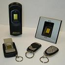 Wireless Fingerprint Access Unit
