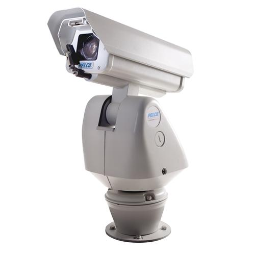 Pelco Esprit Enhanced - Standard & Pressurized Models, 30X Optical Zoom, WDR, Low-Light
