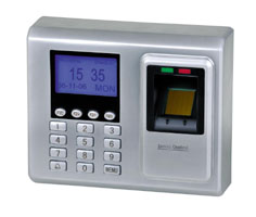 FU702-MS-Fingerprint Access Control Terminal