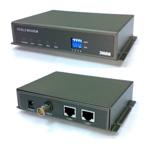 V102-BNC 100/60Mbps Cable LAN Extender