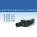 super wide dynamic range high resolution color DPS camera