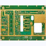 High Frequency PCB manufacturing China SysPCB